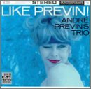 Previn, Andre - Like Previn! CD Cover Art