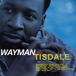 Tisdale, Wayman - Decisions CD Cover Art