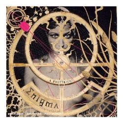 Enigma - Posteriori CD Cover Art