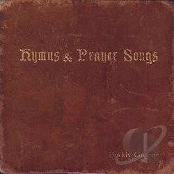 Greene, Buddy - Hymns & Prayer Songs CD Cover Art