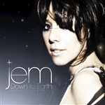 Jem - Down to Earth CD Cover Art