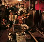 Dylan, Bob - Basement Tapes DB Cover Art