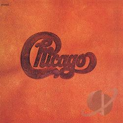 Chicago - Live in Japan CD Cover Art