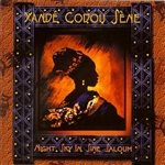 Sene, Yande Codou - Night Sky In Sine Saloum CD Cover Art