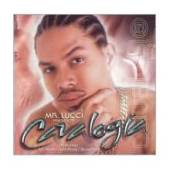 Cavalogia - Mr. Lucci Presents Cavalogia CD Cover Art