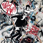 Daryl Hall & John Oates - Big Bam Boom CD Cover Art