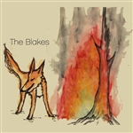 Blakes - Blakes CD Cover Art