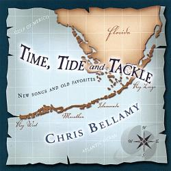 Bellamy Brothers / Bellamy, Chris - Time, Tide and Tackle CD Cover Art
