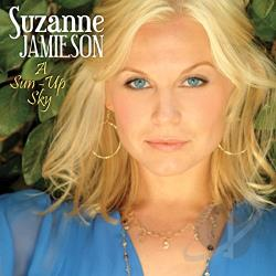 Jamieson, Suzanne - Sun-Up Sky CD Cover Art