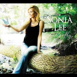 Lee, Sonia - Butterfly CD Cover Art