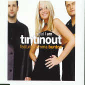 Tin Tin Out (Ft Emma Bunton) - What I Am DS Cover Art