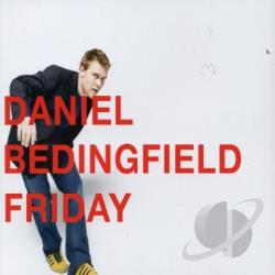 Bedingfield, Daniel - Friday DS Cover Art