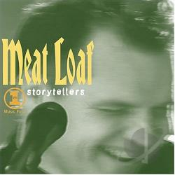 Meat Loaf - VH1 Storytellers CD Cover Art