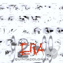 Quintacolonna - Era CD Cover Art