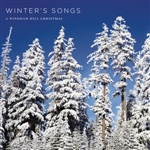 Winter's Songs: A Windham Hill Christmas DB Cover Art