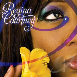 Regina Courtney CD Cover Art