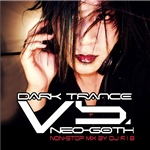 Various Artists - Dark Trance vs. Neo-Goth DB Cover Art