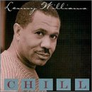 Williams, Lenny - Chill CD Cover Art