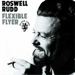 Rudd, Roswell - Flexible Flyer CD Cover Art