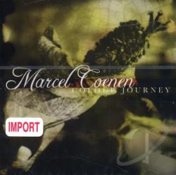 Coenen, Marcel - Colour Journey CD Cover Art