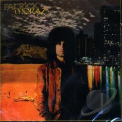 Moraz, Patrick - Patrick Moraz CD Cover Art
