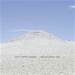 Deal / Drury: pno / Takagi: pno - John Luther Adams: Red Arc/Blue Veil CD Cover Art