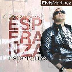 Elvis Martinez Smith - Esperanza CD Cover Art