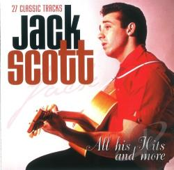 Jack scott singles discography