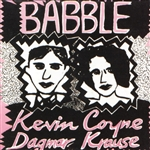 Coyne, Kevin - Babble DB Cover Art