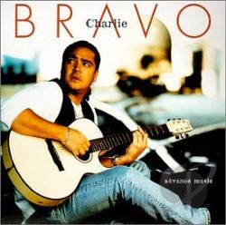 Bravo, Charlie - Charlie Bravo CD Cover Art