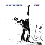Free - Heartbreaker CD Cover Art