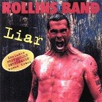Henry Rollins Liar Cd Album