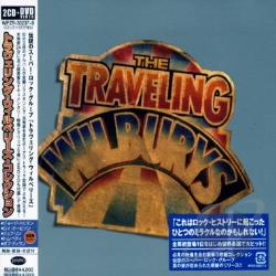 Traveling Wilburys - Traveling Wilburys CD Cover Art
