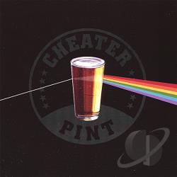 Cheater Pint - Cheater Pint CD Cover Art