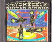 Psychedelic Guitar Circus CD Cover Art
