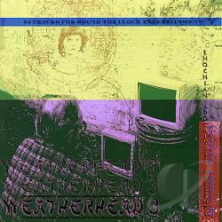 Weatherhead 3 CD Cover Art