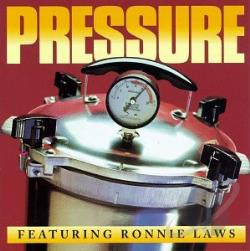 Laws, Ronnie - Pressure CD Cover Art