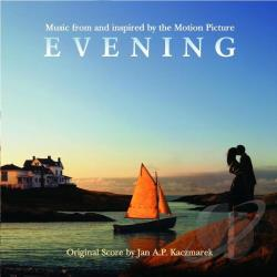 Kaczmarek, Jan A.P. - Evening CD Cover Art
