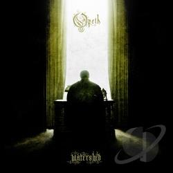 Opeth - Watershed CD Cover Art
