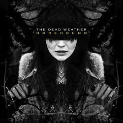 Dead Weather - Horehound LP Cover Art