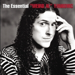 Yankovic, Weird Al - Essential Weird Al Yankovic DB Cover Art