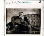 Clark, Guy - Dublin Blues CD Cover Art