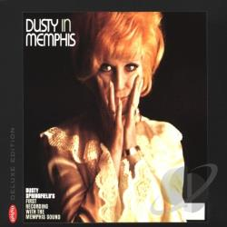 Springfield, Dusty - Dusty in Memphis CD Cover Art