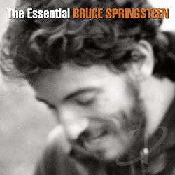 Springsteen, Bruce - Essential Bruce Springsteen CD Cover Art