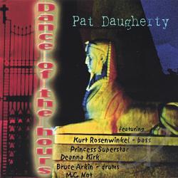 Daugherty, Pat - Dance of the Hours CD Cover Art