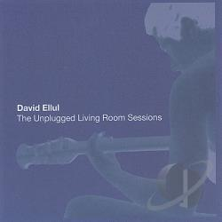 Ellul, David - Unplugged Living Room Sessions CD Cover Art