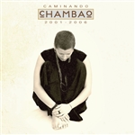 Chambao - Caminando 2001-2006 CD Cover Art