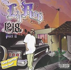 Rob, Lil - 1218, Pt. 2 CD Cover Art