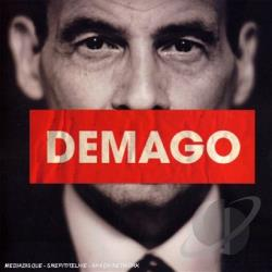 DEMAGO - Hopital CD Cover Art