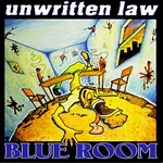 Unwritten Law - Blue Room CD Cover Art